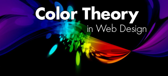 Website Color Combination