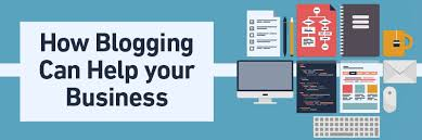 How Blogging Can Help Your Business